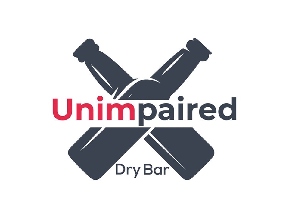 unimpaired dry bar